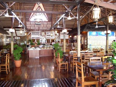 Sipadan mabul resort - Sipadan dive centre ...